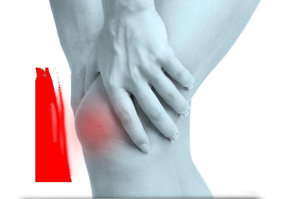 Kniepijn