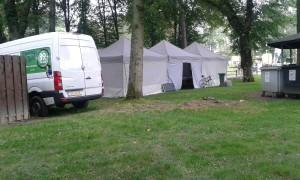 TfL 14 - Camping Les Neufs Pres