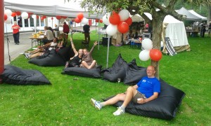 TfL 16 - Even relaxen